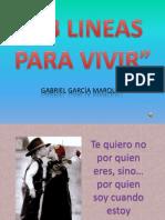 13 LINEAS PARA VIVIR.pptx