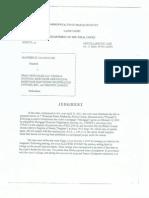 Cavanaugh v. GMAC Mortgage -- Massachusetts Land Court