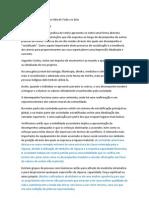Idealização p.49 a p.66