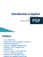 Introduction to Log4net