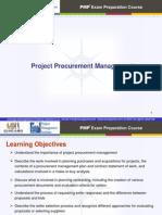 10 Project Procurement ManagementPrs