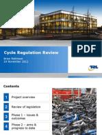 Cycle DFT