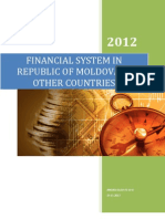 Financial System RM vs Different Countries