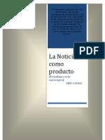 La noticia  como  producto - Eric Casais.pdf