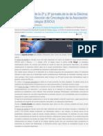 Conclusiones de la 2ª y 3ª jornada de la de la Décima Reunión de la Sección de Oncología de la Asociación Europea de Urología