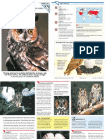 Wildlife Fact File - Birds - Pgs. 231-240