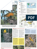 Wildlife Fact File - Birds - Pgs. 251-260