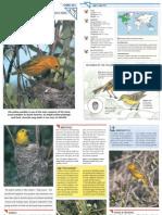 Wildlife Fact File - Birds - Pgs. 251-260