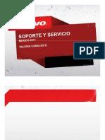 Info Garantias 2012