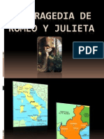 Romeo y Julieta