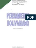 Biografia de Simon Bolivar Itd501