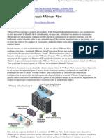 Instalando y Configurando VMware View-Bujarra 3.0