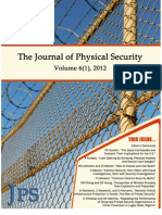 Journal of Physical Security 6(1)