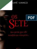 André Vianco - Os Sete.pdf