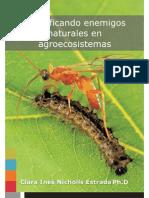 Identificando Enemigos Naturales en Agroecosistemas