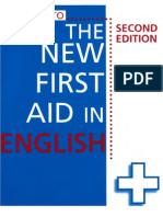 The New First Aid in English 2nd Ed ANSWERS