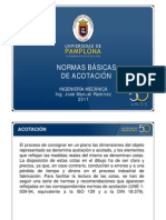 Normas de Acotacion1