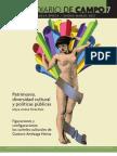 Diario de Campo 7-PatrimonioPolíticasPúblicas-Maya Lorena]