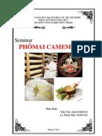 Phomai Camembert