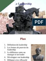 Le Leadership 01