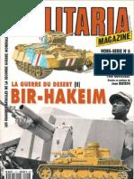[Histoire & Collections] - [Armes Militaria HS 006] - La Guerre Du Desert (2)_Bir-Hakeim