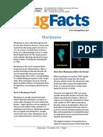 NIDA Drug Facts