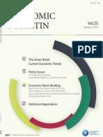 Economic Bulletin (Vol. 35 No. 1)