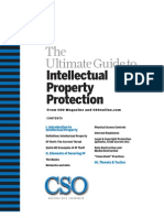 Intellectual Property Security Guide