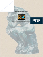 História da Filosofia - O Mundo dos Filósofos