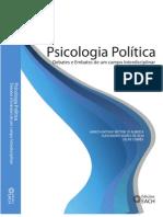 Psicologia Politica Edicoes EACH