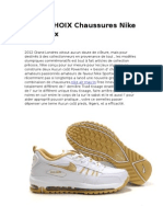 HAGO CHOIX Nike Air Max Tn
