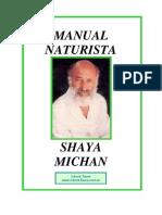Michan, Shaya - Manual Naturista