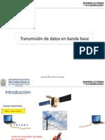 UNTECS Telecom II Clase 7