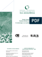 A Gestão Integrada dos Resíduos Sólidos na Amazônia