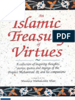 An Islamic Treasury of Virtues