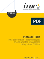 Manual ITUR 1ª Edição