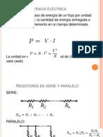 Diapositivas principios electricos