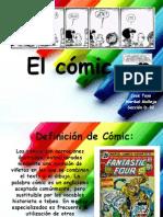El cómic y el manga