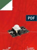 Sensors board