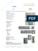 radysis catalog 120411 r1 120415 p11
