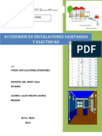 Accesorios Is