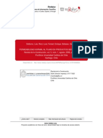 permeabilidad Normal al Plano en productos geosintéticos