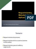 Planificacion y Modelado Requerimientos