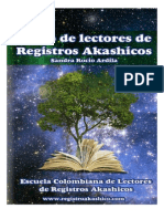 Curso de Lectores de Registros Akashicos