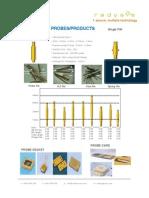 radysis catalog 120411 r1 120415 p53-p54
