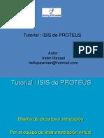 Tutorial Proteus ISIS