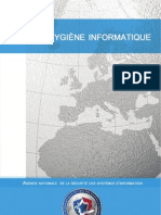 Guide Hygiene Informatique Anssi