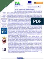Europa informa, 29 gennaio 2013