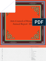 Annual Report 2008 Eng