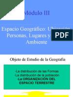 Presentación Módulo III